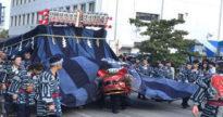 №6 茨城県最大級のお祭り「石岡のおまつり」レポート